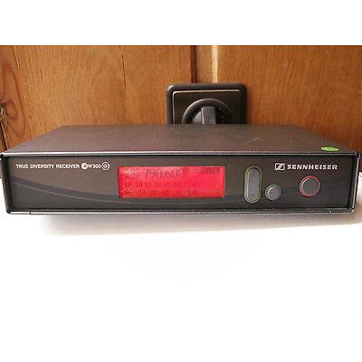 Sennheiser EvolutionWireless Funkempfänger EW300 G2 D-Band