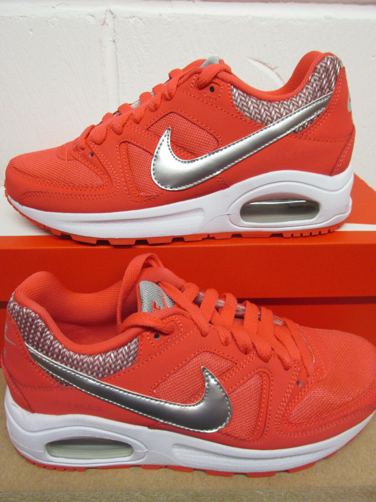 Nike air max - flex (gs) trainer schuhe 844349 801 Turnschuhe, schuhe trainer 377f0d
