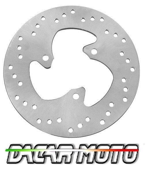 Disco Freno Delantero RMS MBK 100 Asiento de Coche 2000 2001 2002 225160200