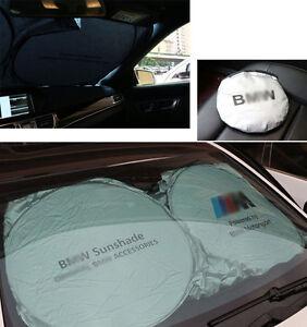 Car-Pare-soleil-M-Logo-BMW-X1-X3-X4-X5-X6-1-2-3-4-5-6-7-series-i3-Z4-GT