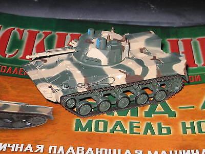 Russischer KV-2 PANZER 1:72 Fertigmodell Die-Cast
