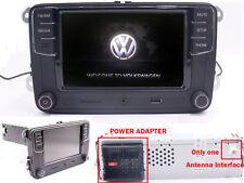 "6,5""Autoradio MIB2 RCD510 Bluetooth,USB,RVC,AUX,SD,VW Golf,Caddy,Polo,EOS,Passat"