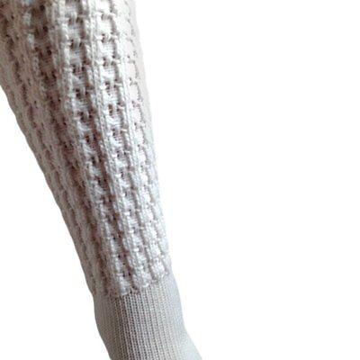 Calcetines DANZA IRLANDESA tobillo longitud Soporte para el arco sin Costuras Calcetines 1 Pares Hecho UK Caniche