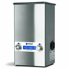 Sc 050 Sonoclean Ultrasonic Cleaner 050 Gallons 18 Liters25khz