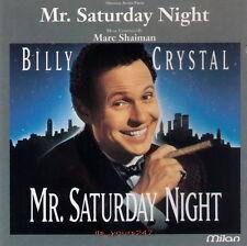 Mr. Saturday Night - Original Soundtrack Score [1992] | Marc Shaiman | CD