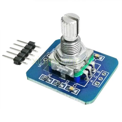 360 Degree Rotary Encoder Module Sensor For Arduino Encoding Module