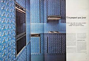 PUBLICITE-DE-PRESSE-1978-UNE-CUISINE-SCHOLTES-POUR-UN-PAQUET-DE-GITANES-PAR-JOUR