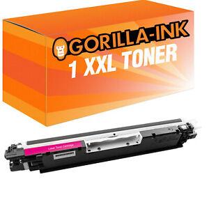 Laser-Toner-Kartusche-Toner-Patrone-Magenta-fuer-HP-CF353A-CF353-A-CF-353A-130A