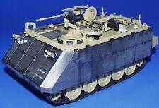 EDUARD 35 438 1/35 M-113 IDF Zelda armour shields Photoätzteile (ACADEMY)