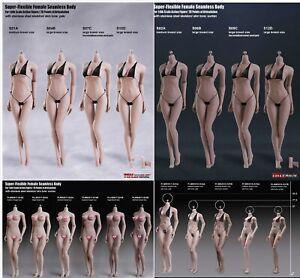 Phicen-TBLeague-1-6-Female-Body-Phicen-Seamless-Figure-Modele-12-034-Flexible-PH-Jouet