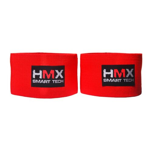CUFF COMPRESSION ARM BAND WEIGHT TRAINING FITNESS MUSCLE CROSSFIT PHYSIOTHERAPY
