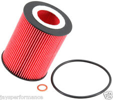 K&N SPORTS PERFORMANCE OIL FILTER FOR BMW E46 320/323/325/328/330
