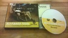 CD tribale Ali Farka Toure-Savane (13) canzone World Circuit