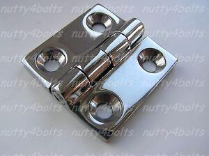HEAVY-DUTY-STAINLESS-STEEL-BUTT-HINGE-38mm-A4-316-MARINE-BOAT-DOOR-HINGE