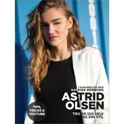 Find Astrid Olsen på DBA køb og salg af nyt og brugt