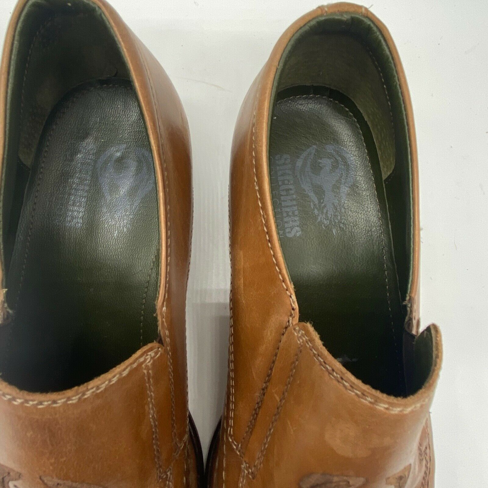 Skechers Collection Mens 12  Shoes Loafers Phoeni… - image 3