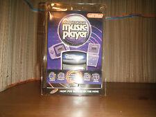 INTEC  / Nintendo GAME BOY ADVANCED MUSIC PLAYER MP3 PLAYER