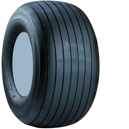 16x6.50-8 16//6.50-8 16//650-8 16x650-8 Carlisle I-1 Farm Implement Rib Tire 4ply