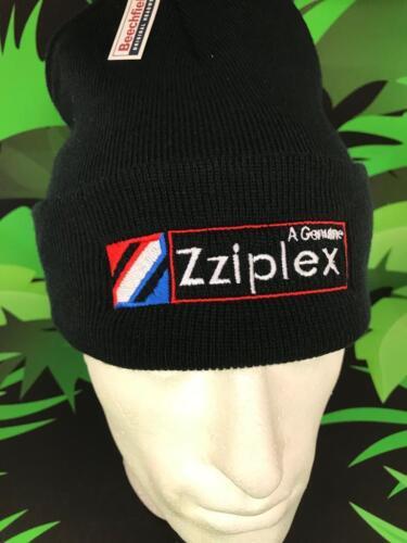 ZZIPLEX CUFFED BEANIE HAT