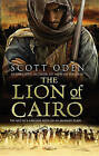 The Lion of Cairo by Scott Oden (Paperback, 2011)