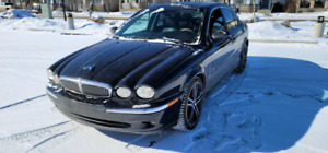 2004 Jaguar X-Type 3.0 X-TYPE