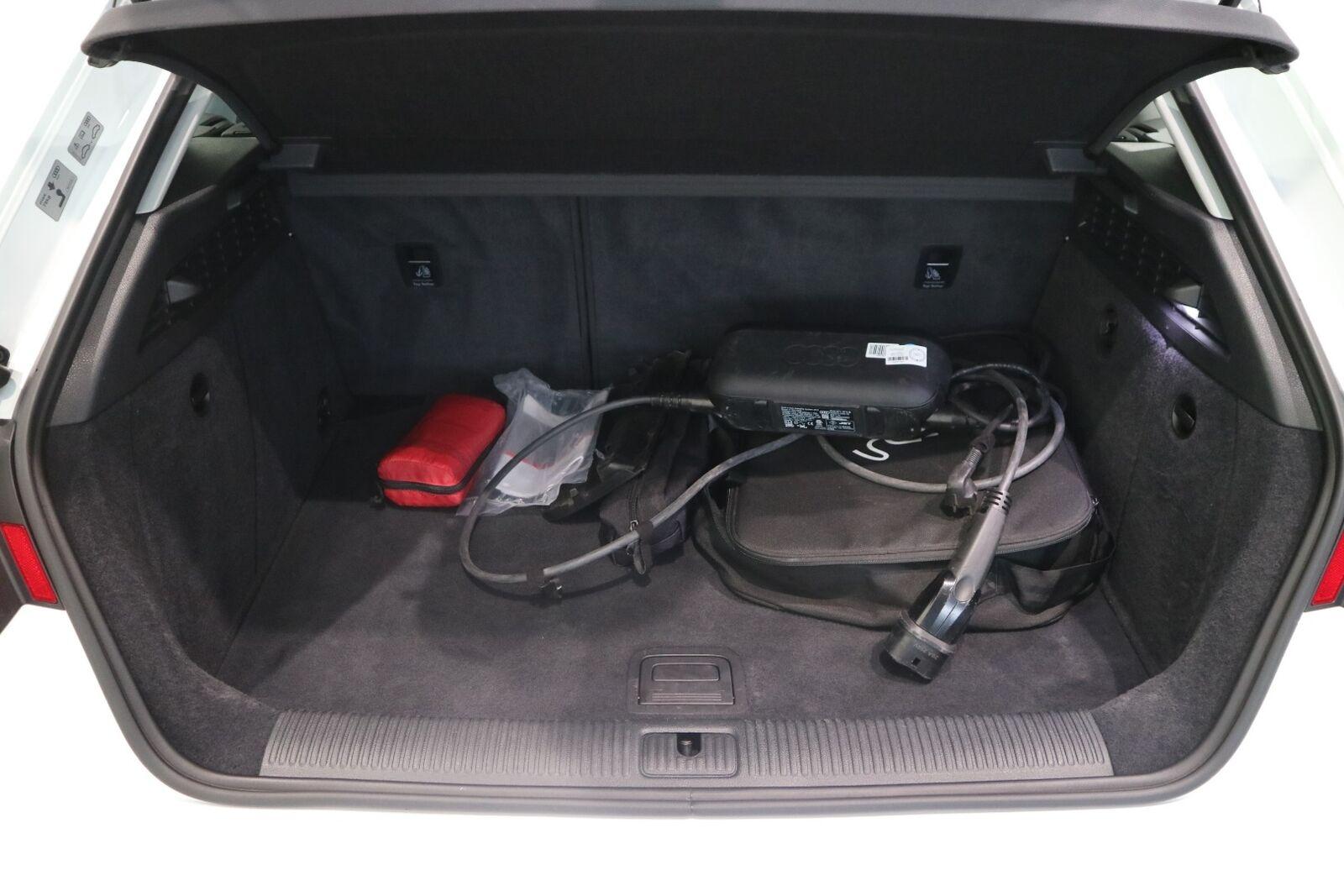 Audi A3 1,4 e-tron Ambition Sportback S-tr. - billede 15