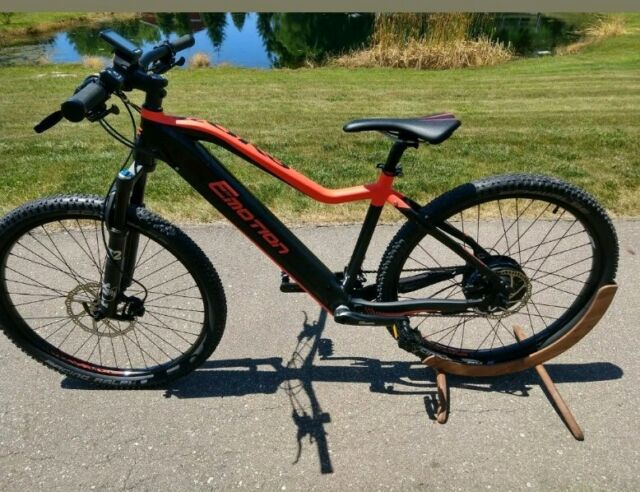 Electric Bicycle For Sale >> Bh Easy Motion Evo 27 5 Pro Electric Bicycle Mrsp 3099