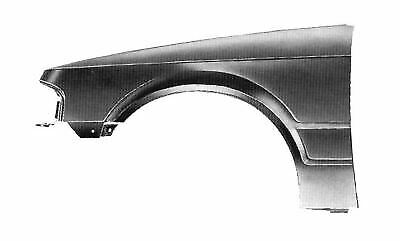 FORD ESCORT MK IV 1986-1990 CONVERTIBLE Front Wing Left Hand FD0223004
