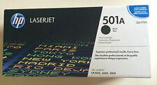 Original HP Toner Q6470A schwarz Laserjet 3600 3800 3505 B