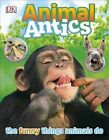 Animal Antics by Derek Harvey (Paperback / softback, 2014)