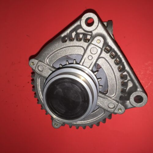 2007 Chrysler Town /& Country 6Cylinder Engines 160AMP Alternator w//Clutch Pulley