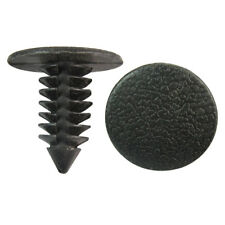 Fit 7mm Hole Plastic Rivet Push Clip Trim Fastener For Citroen For Peugeot x75