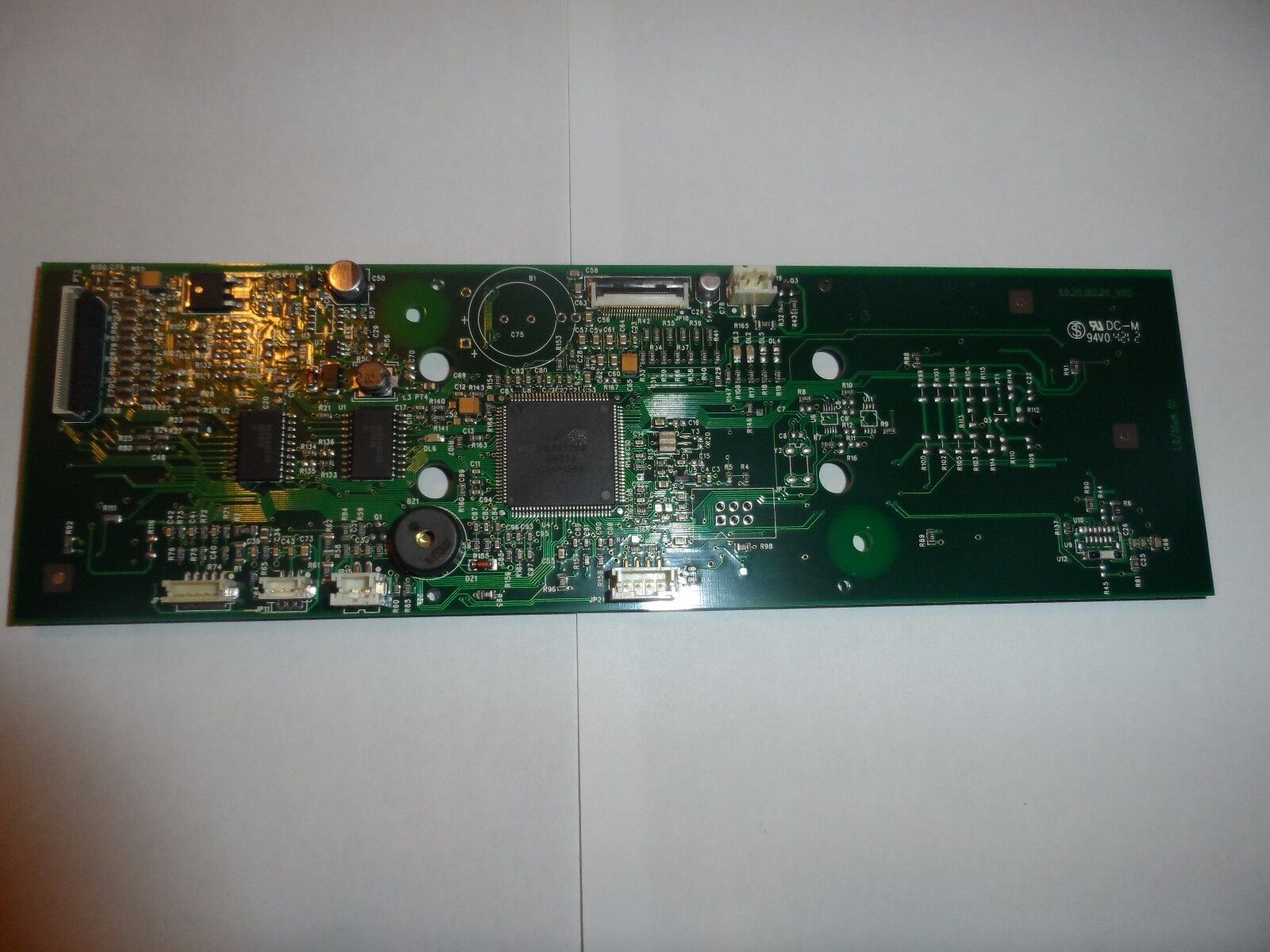 SAECO taxe électronique Exprelia 11022396 CPU + SW MDS Assy