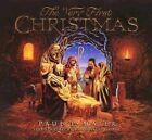 The Very First Christmas by Paul L. Maier (Hardback)