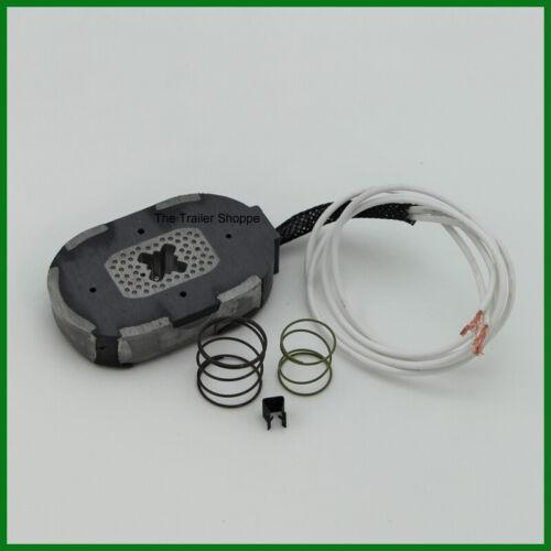 "Dexter Trailer Axle 12/"" Electric Brake Magnet 5200 6000"