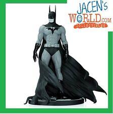 "Batman by Michael Turner 8"" Statue Figure Limited Editon Batman Black and White"
