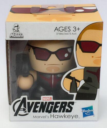 THE Avengers MUGGS MINI OCCHIO DI FALCO Hasbro NUOVO Marvel Comics mossa finale Infinity War