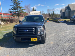 2011 Ford F 150
