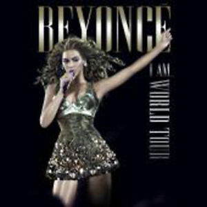Beyonce-I-Am-World-Tour-Neuf-CD-DVD