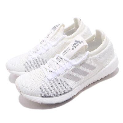 adidas PulseBOOST HD W White Grey