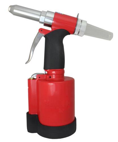 FC RED400AL Druckluft Nietpistole Blindnietgerät pneumatisch Nietzange Nietgerät