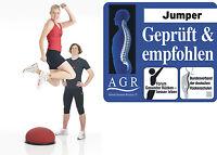 Togu Jumper, Ø 52 Cm. Farbe: Rot. Balancetrainer.