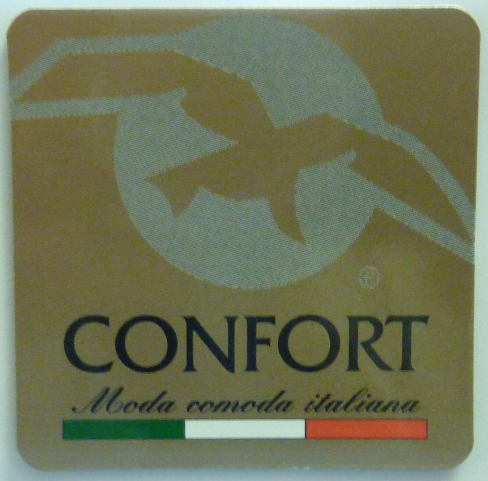 Schuhe Damens CONFORT IN VERNICE  MARRONE E NABUK MARRONE  CALDO INVERNO MORBIDE  n. 37 501f0b