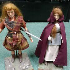 William Wallace Minifigure MinifigRise