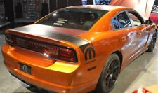 Rear Car Stripe Stripes Graphics Fit All Year Dodge Charger Scat Pack Srt Rt Gt