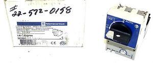 TELEMECANIQUE-LB1-LB03P04-PROTECTION-MODULE-UI-660V-A-C-MAX-LB1LB03P04