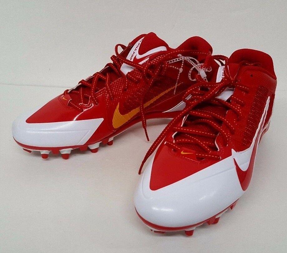 Nike - Uomo alpha (td sb - Nike pallone scarpette kansas city chiefs rosso - bianco - 11,5 36d55f
