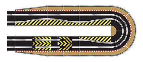 Les récompenses de bonne chance du Nouvel An sont non-stop non-stop non-stop Scalextric C8514 Ultimate Track Extension Pack 132 Scale Accessory 147f36