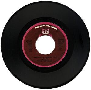 Phyllis-Hyman-034-Amarti-PERDERTI-034-Northern-Soul-ascolta