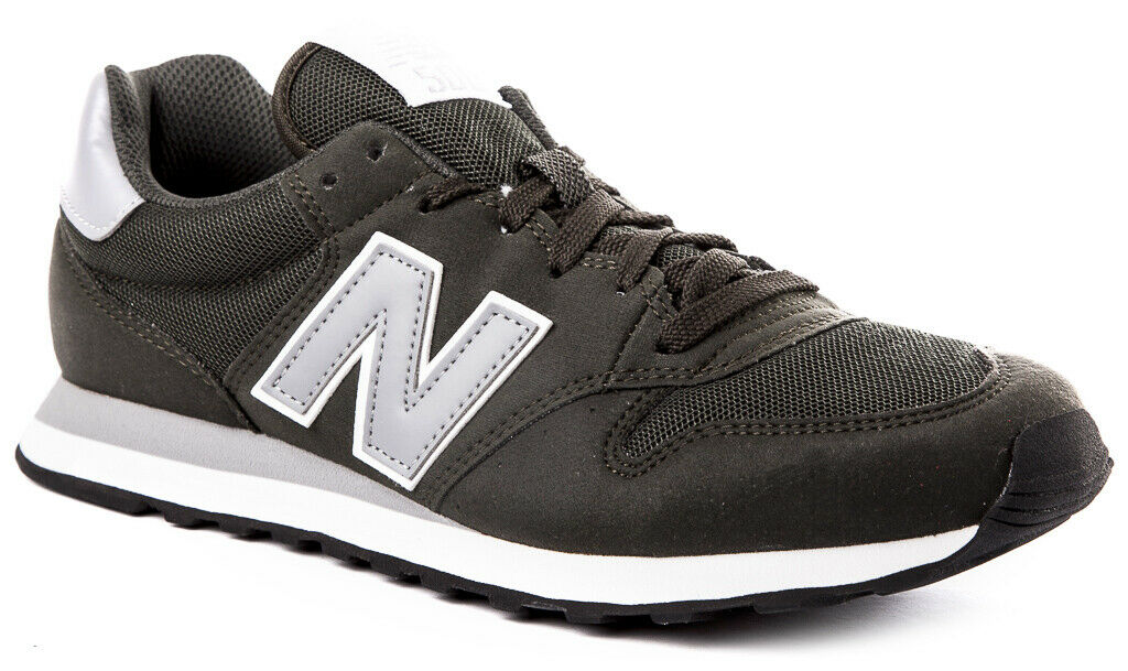 NEW BALANCE GM500DGG zapatillas Casual Athletic Trainers zapatos Mens All Talla New